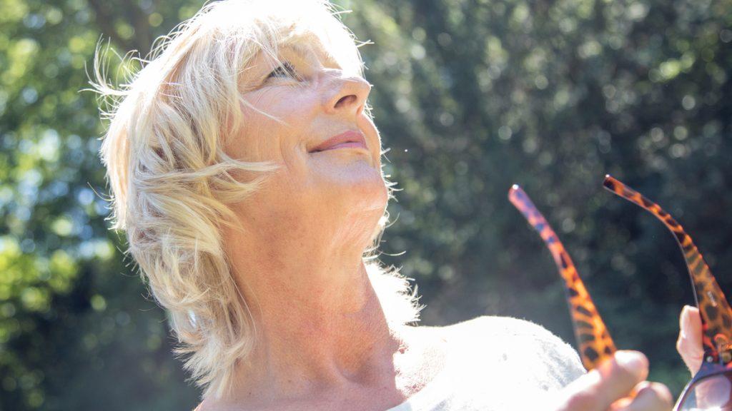 Vitamin D und Korona: Sonnenschein und Vitamin D gegen Korona?