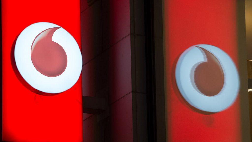 Vodafone-Fehler behoben |  Leben & Wissen