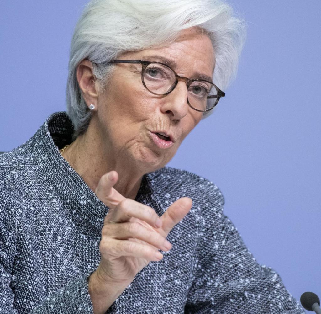 Während der Euro Finance Week gab der ehemalige französische Finanzminister hauptsächlich wirtschaftliche Ratschläge