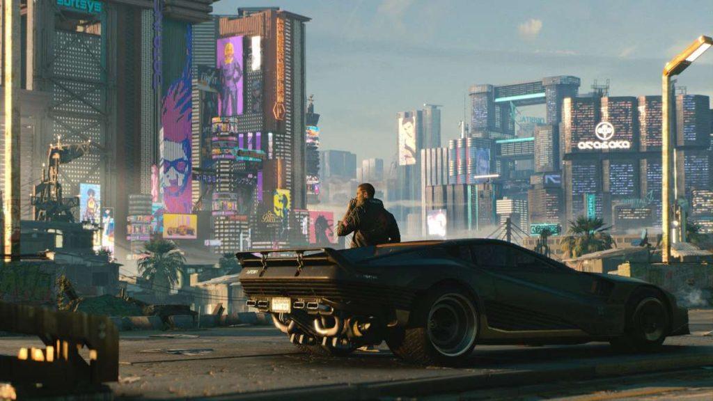 """Cyberpunk 2077"": Ist die Spielwelt wirklich doppelt so groß wie in ""GTA 5""?"