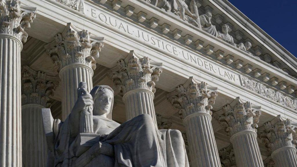 US-Wahlstreit: 100 republikanische Abgeordnete unterstützen Klage des Obersten Gerichtshofs von Texas