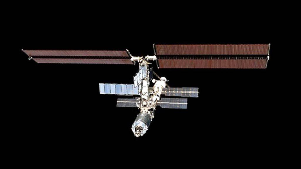 Serie von Pannen hört nicht auf - Sauerstoffprobleme auf der ISS-Raumstation - News Inland