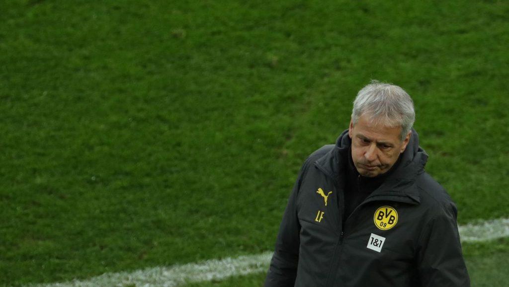 Borussia Dortmund trennt sich von Lucien Favre: das Ende einer Kompromissgeschichte
