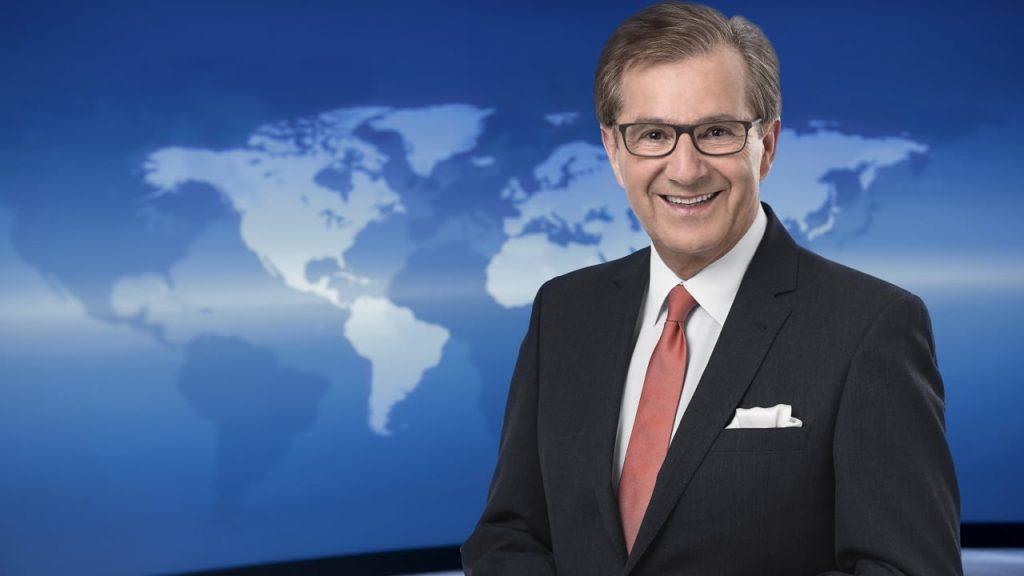 Tagesschau-Sprecher Jan Hofer: Letzte Nachrichtensendung nach fast 36 Jahren - Menschen