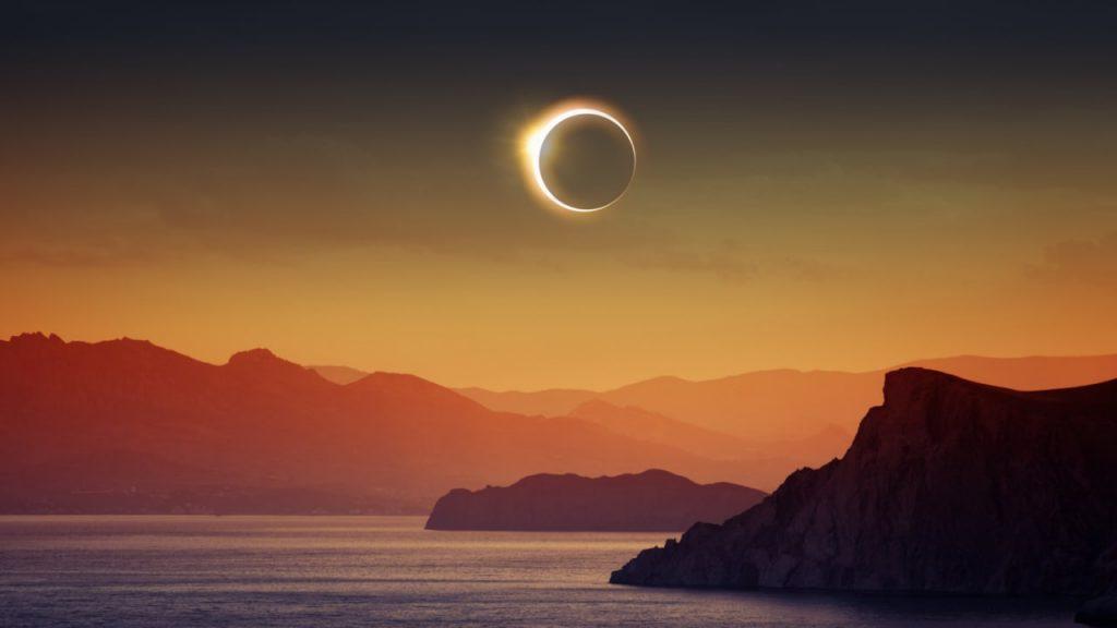 Heute totale Sonnenfinsternis über Südamerika - hier im Livestream - Guide
