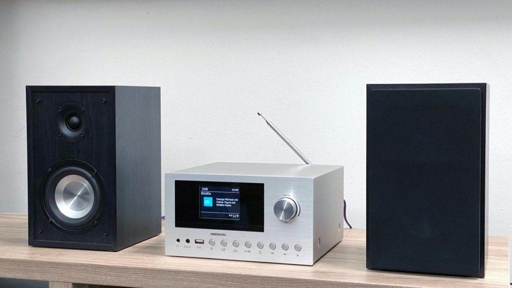 Medion P85003 im Test: Hat Aldi einen Fehler beim Preis der Stereoanlage gemacht?