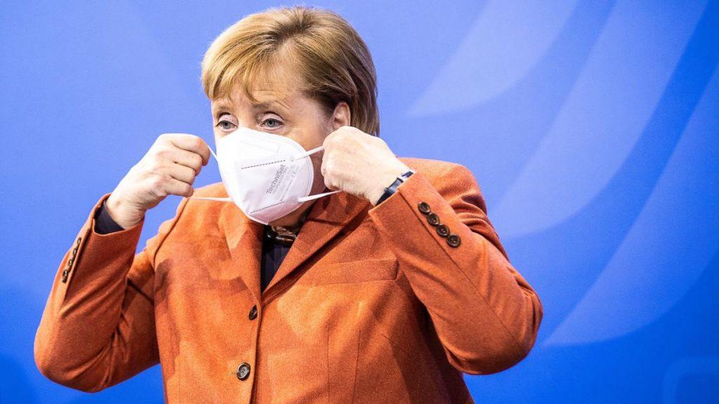 """Angela Merkel zur Corona-Situation: """"Nicht die Zeit für Ausnahmen"""""""