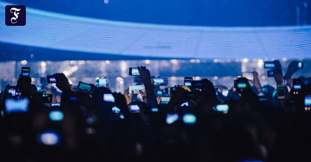 Über das Smartphone als Trojanisches Pferd unserer Zeit