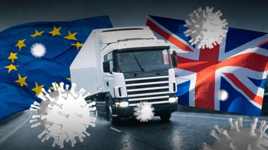 Corona-Mutation: Was bringen Grenzschließungen nach Großbritannien?