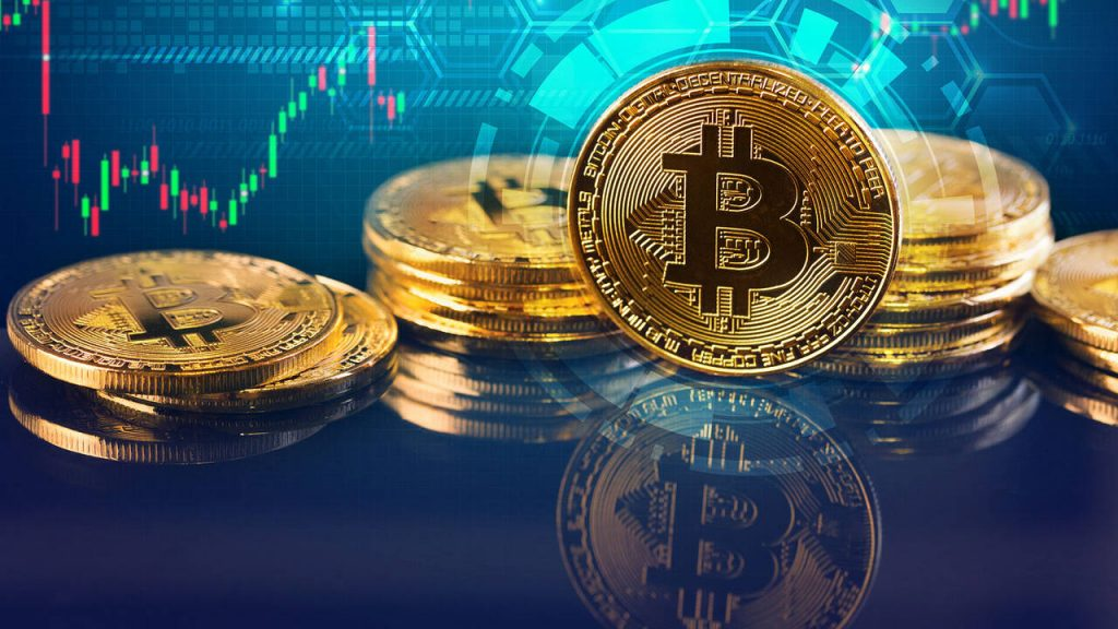 Bitcoin-Raserei: Die größte US-Handelsplattform für Kryptowährungen geht an die Börse