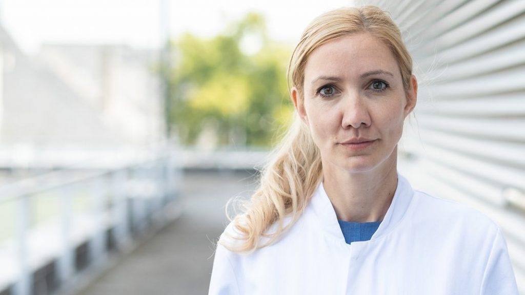 Ciesek im Corona-Podcast: Antigentests als ergänzende Maßnahme |  NDR.de - Nachrichten