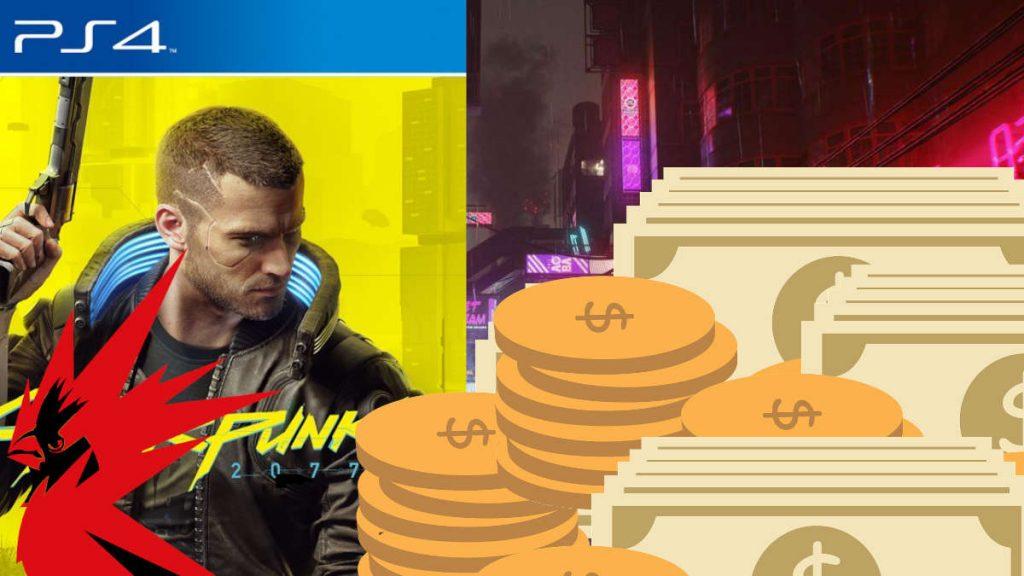 Cyberpunk 2077: So unglaublich viel hat es gekostet, das Spiel zu entwickeln