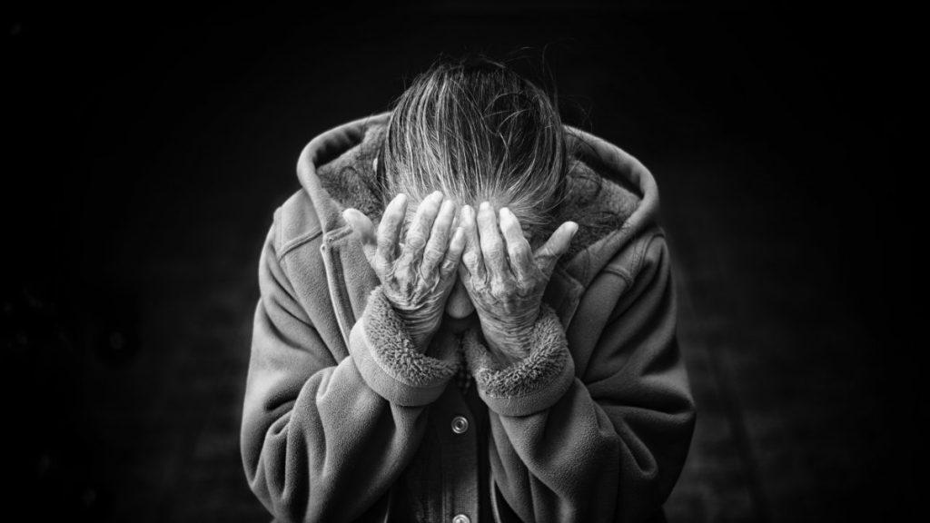 Depression: Durch die Augen messbar