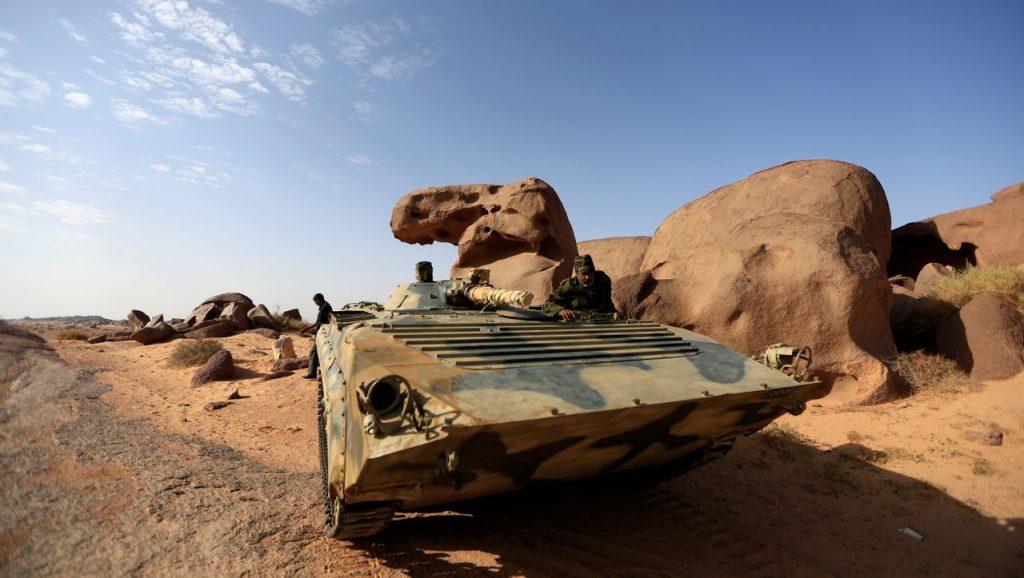"""Donald Trump und der Westsahara-Konflikt: """"Es war reine Verzweiflung"""""""