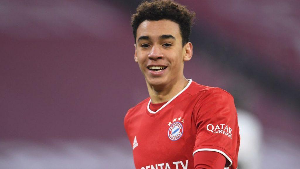 FC Bayern München: Jamal Musiala ist ein Talent - und ein Risiko