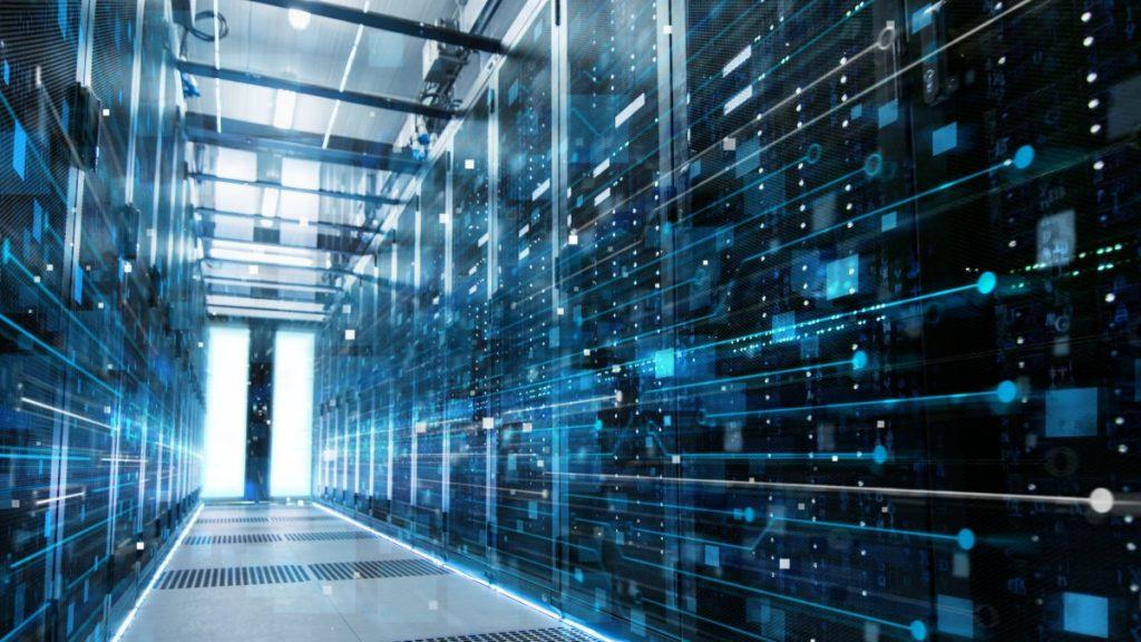 Gaia-X: Das Big-Data-Unternehmen Palantir aus den USA steht an der Spitze der EU-Cloud