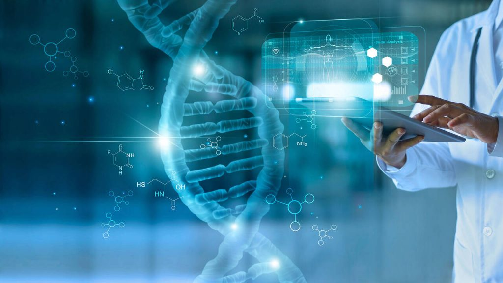 Genscherenaktien Intellia, Editas Medicine und Co werden verrückt: Sangamo schießt um 53 Prozent