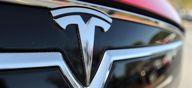 Starker Wettbewerb: Angst vor Yahoo-Szenario: Bedeutet Teslas Bewertung und Aufstieg in den S&P 500 das Ende?