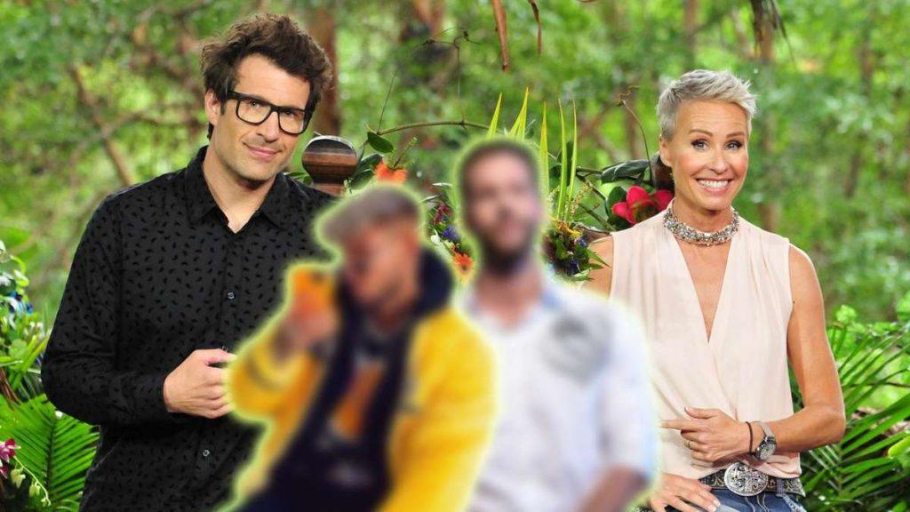Jungle Camp 2021 (RTL): Spoiler-Alarm - Zeitung enthüllt heiße Promi-Kandidaten