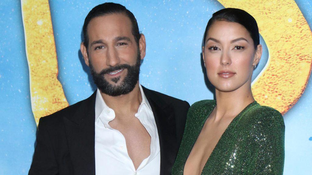"""Rebecca Mir und Massimo Sinató werden Eltern: """"Schönstes Geschenk"""""""