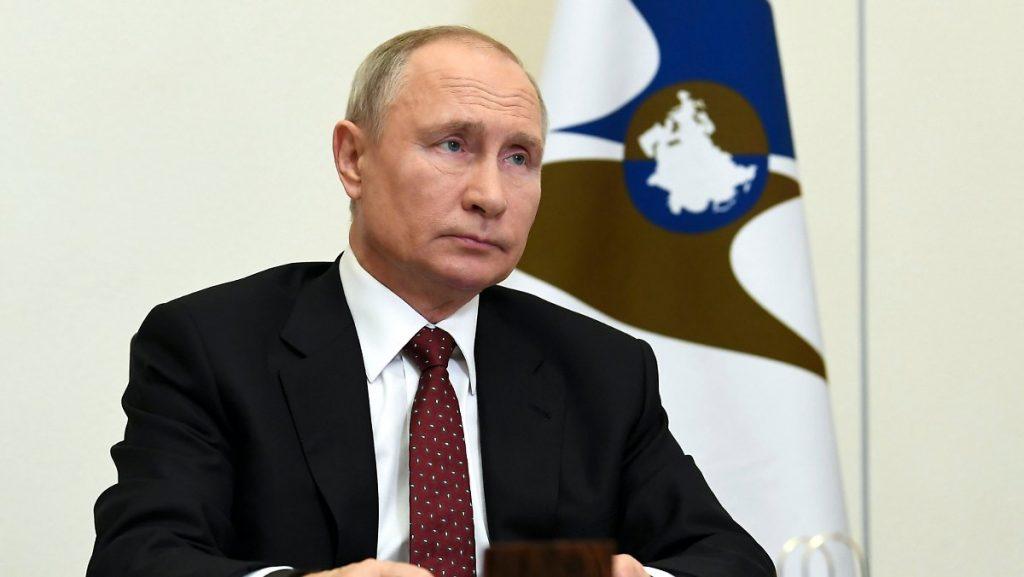 Russland will die Preise senken: Teure Nudeln machen Putin wütend
