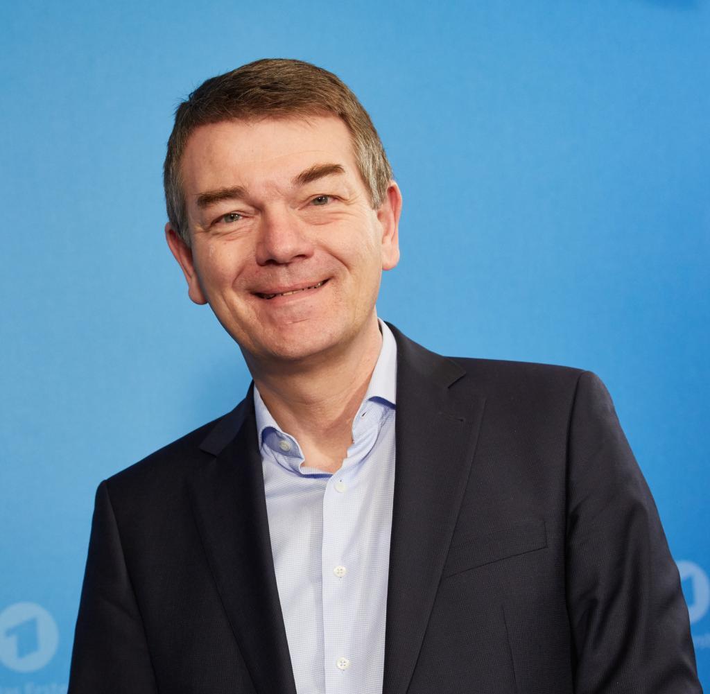 Jörg Schönenborn: