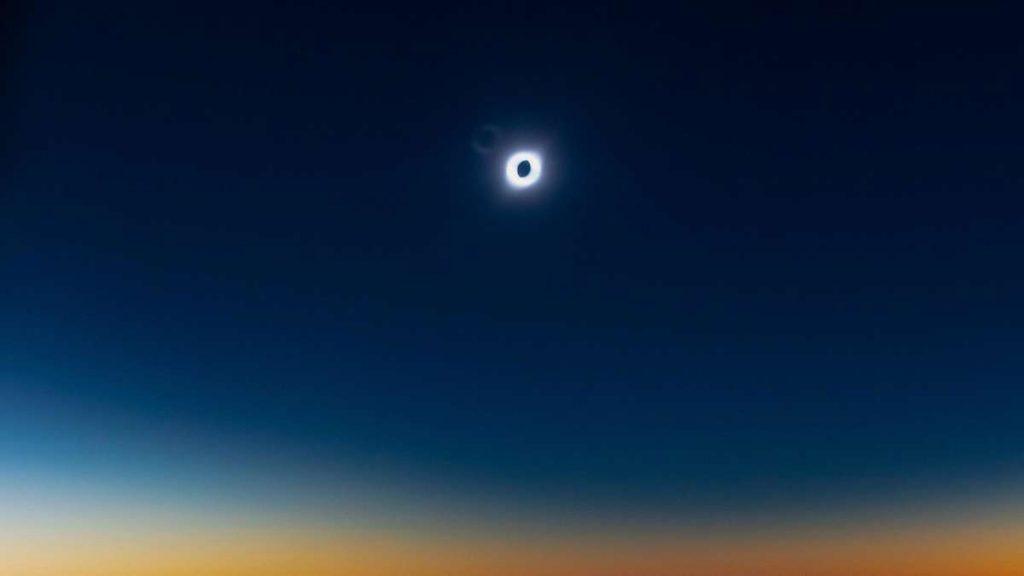 Totale Sonnenfinsternis am 14. Dezember: So können Sie das seltene himmlische Ereignis beobachten