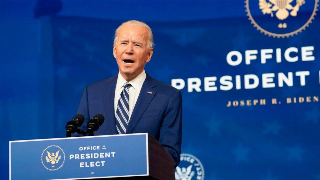 USA: Joe Biden will die China-Expertin Katherine Tai zur Handelsvertreterin ernennen