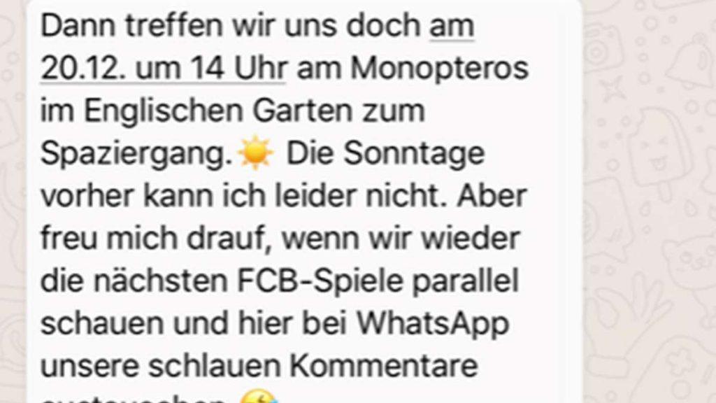WhatsApp: Geniale versteckte Funktion - wenn Sie sie einmal entdeckt haben, können Sie nie mehr darauf verzichten