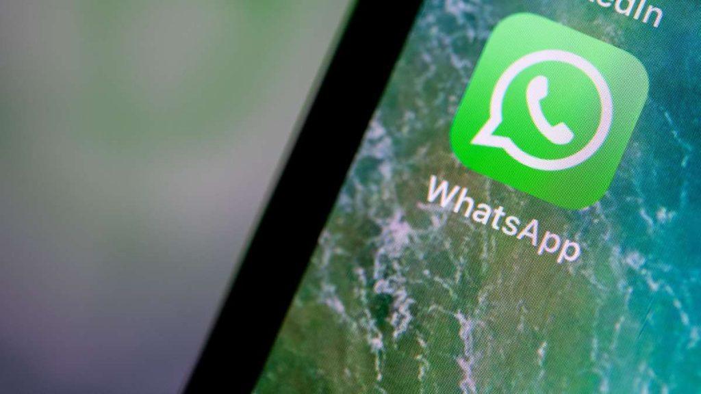 WhatsApp erzwingt einen neuen Dienst - diejenigen, die nicht einverstanden sind, werden rausgeschmissen