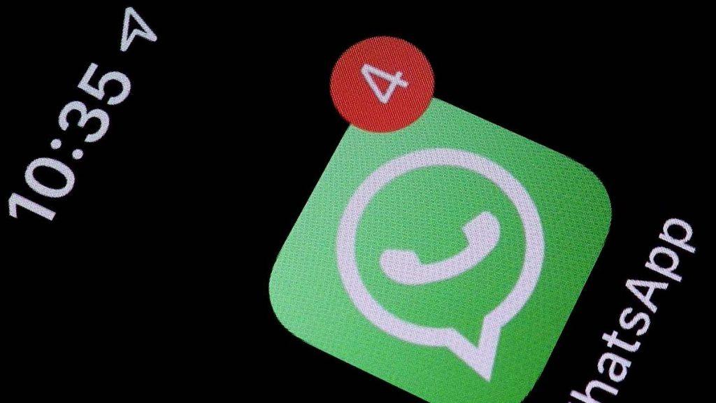 WhatsApp ist eine brutale Änderung der Planung - diejenigen, die nicht einverstanden sind gekickt