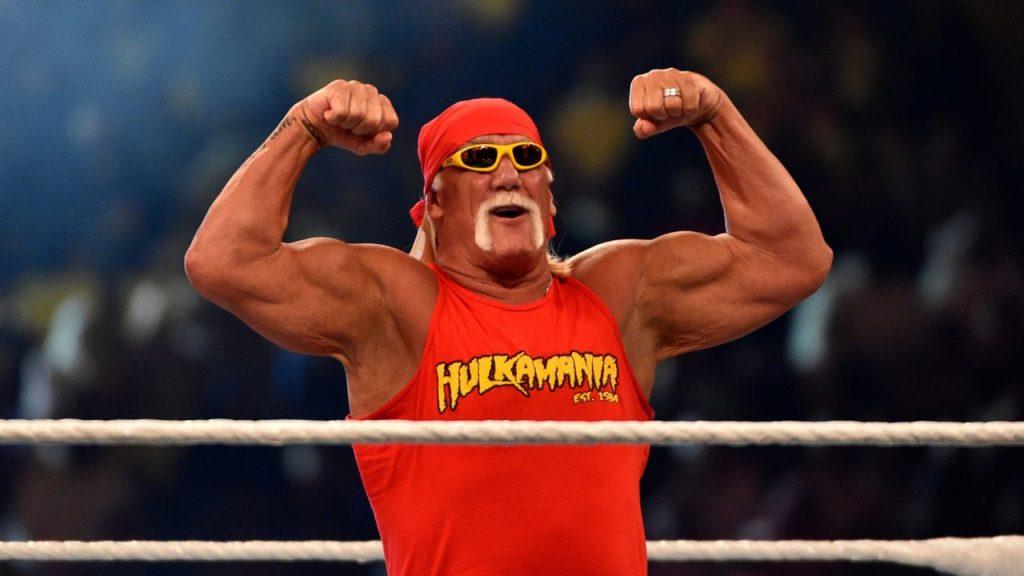 Wrestling-Opas kehren zurück: Hulk Hogan sollte jetzt die WWE retten!  - Menschen