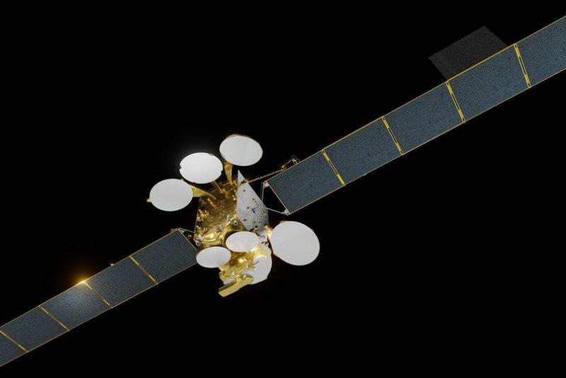 SpaceX plant den nächtlichen Start des türkischen Satelliten aus Florida