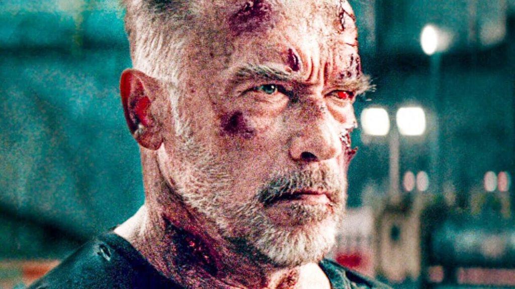 Arnold Schwarzenegger soll für mehr Terminator unterschrieben haben