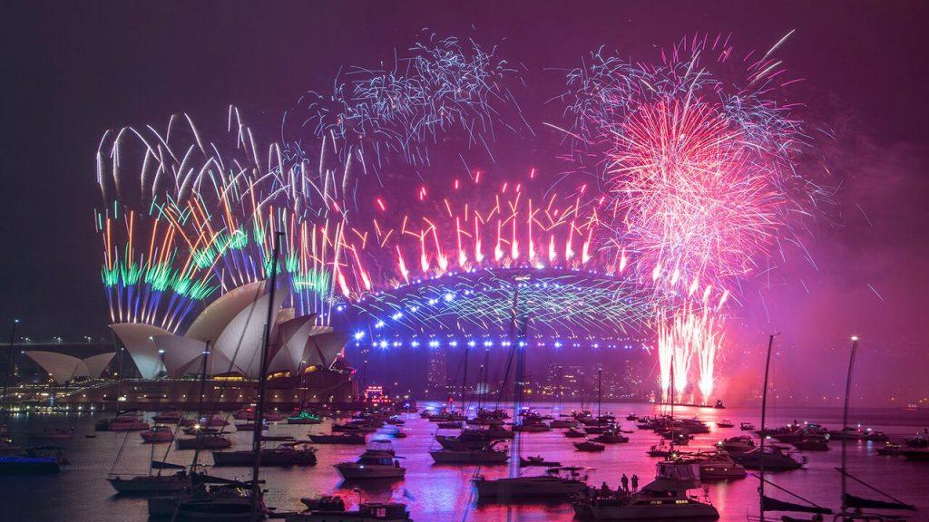 Australien ändert die Worte in der Nationalhymne, um die Ureinwohner zu ehren