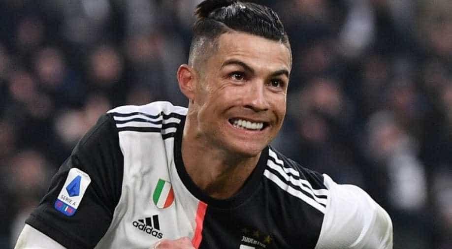 Cristiano Ronaldo überstrahlt Josef Bican und wird der größte Torschütze aller Zeiten, Sports News