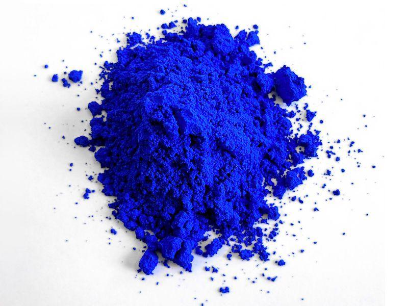 Das erste neue blaue Pigment seit 200 Jahren wird endlich verkauft