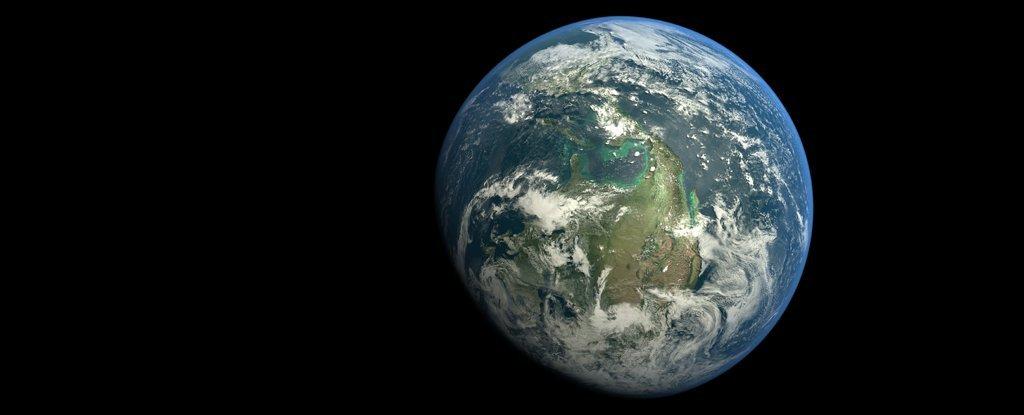 Die Bewohnbarkeit der Erde ist heute größtenteils auf Glück zurückzuführen, zeigen Millionen von Simulationen