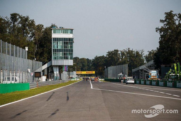 Die DTM zieht Russland aus dem Kalender zurück, Monza ...