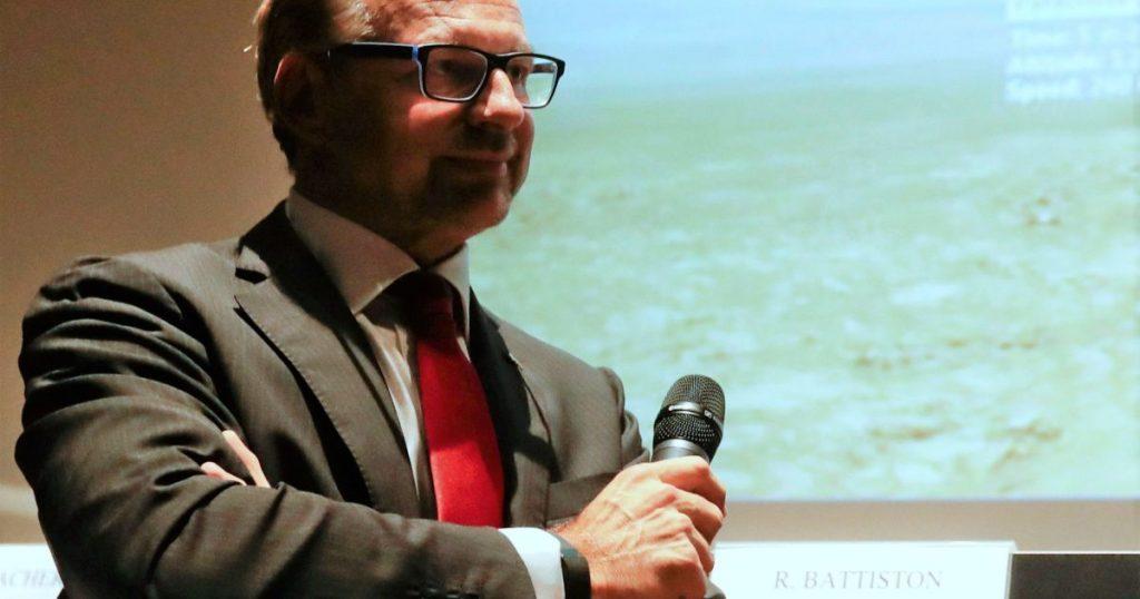 Europäische Weltraumorganisation ernennt neuen österreichischen Chefwissenschaftler