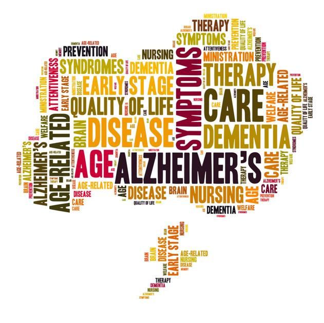 Fragen und Antworten zur Alzheimer-Krankheit: Wie hoffen Sie nach der Diagnose der Alzheimer-Krankheit?  |  Gesundheit und Fitness