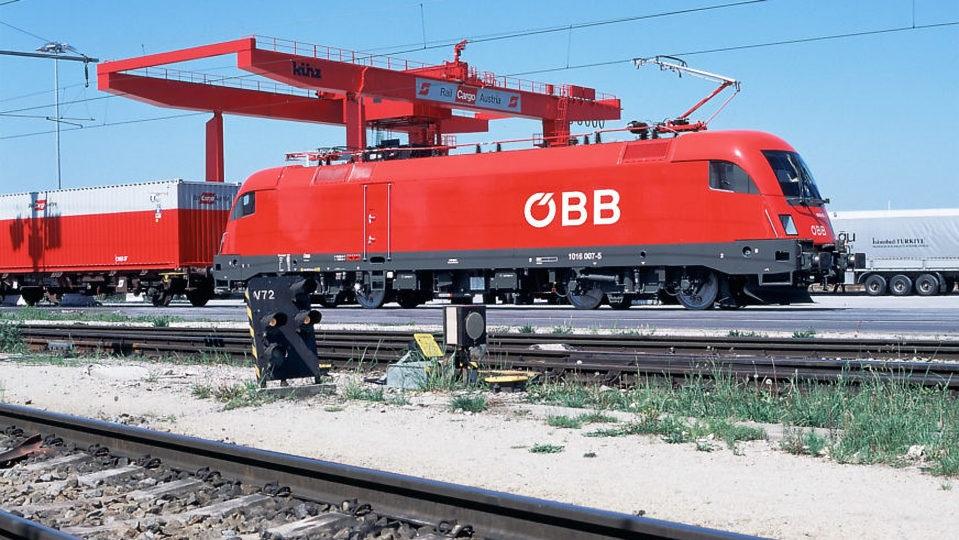 Ökostrom für alle RCG-Züge in Deutschland