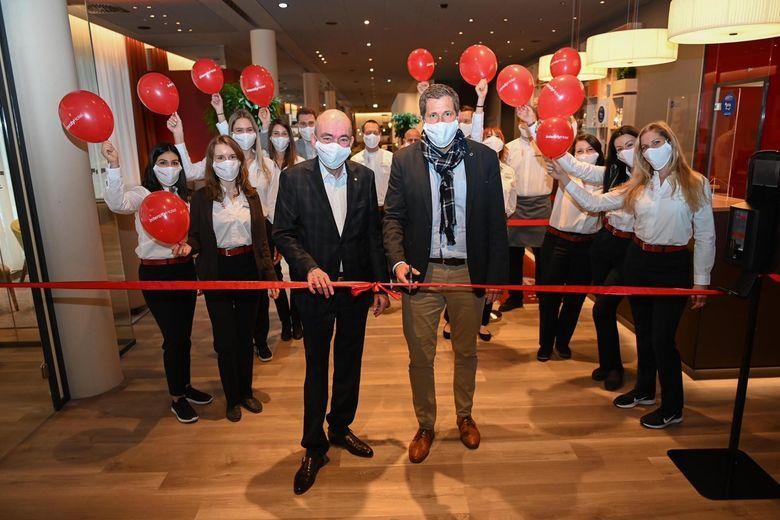 Österreichs zweites Intercityhotel wird in Graz eröffnet - Hospitality Net
