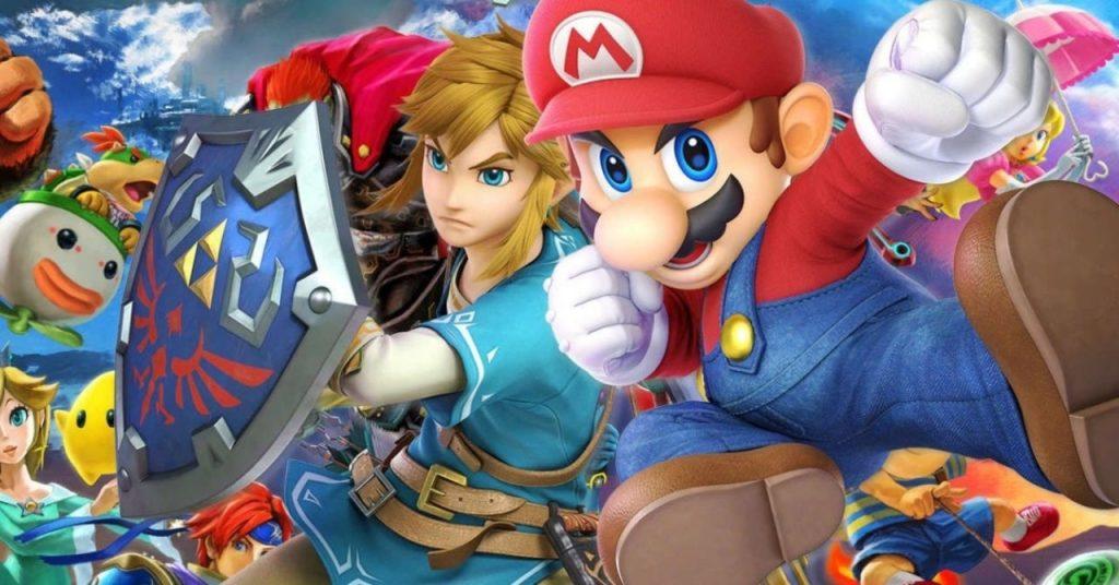 Super Smash Bros. Ultimate Leaker zeigt, warum wir keinen begehrten DLC-Charakter gesehen haben