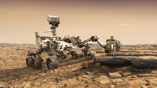 März-2020-Rover-NASA