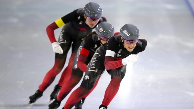 Es ist die Saison der Weltmeisterschaften für den olympischen Wintersport
