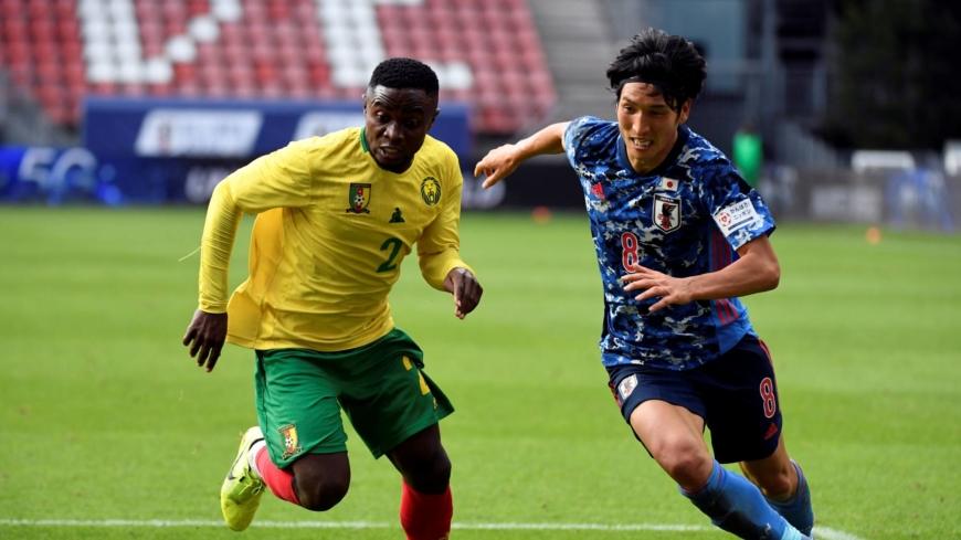 Japan spielt im November in Österreich Freundschaftsspiele gegen Panama und Mexiko