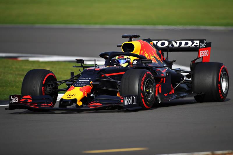 Red Bull enthüllt RB16B