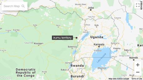 Dutzende Tote, einige enthauptet, bei mutmaßlichem Rebellenangriff in der Demokratischen Republik Kongo