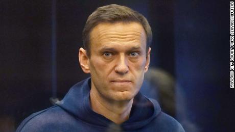 Der Kremlkritiker Alexey Navalny wurde zu Gefängnisstrafen verurteilt und löste Proteste in ganz Russland aus
